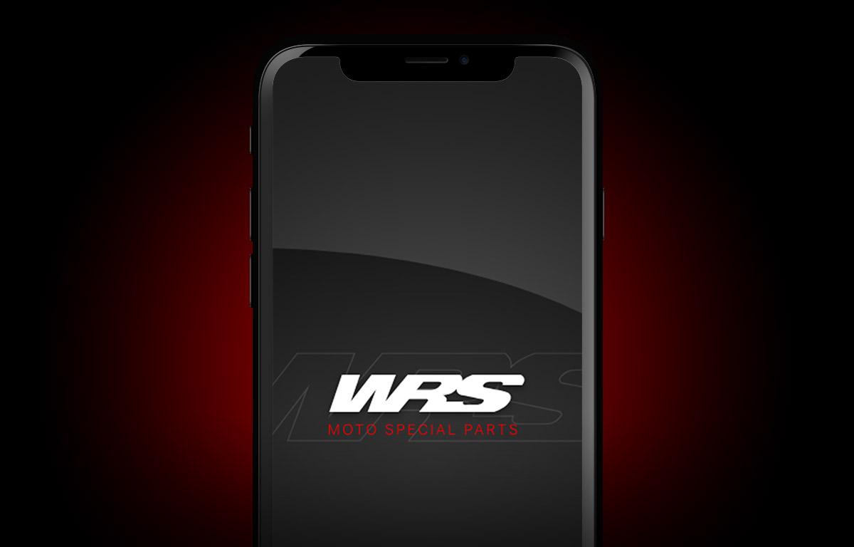 In arrivo la nuova APP per WRS